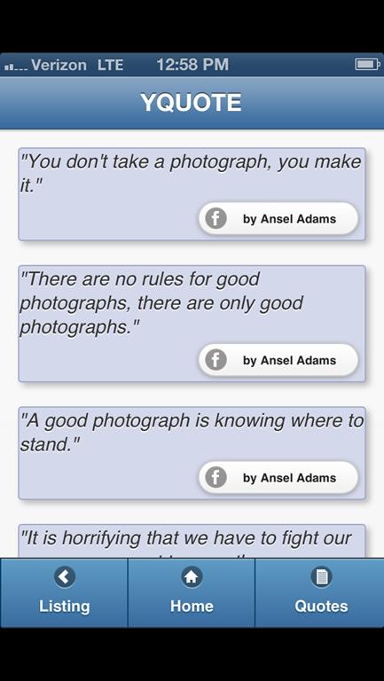 Possessed quote #1