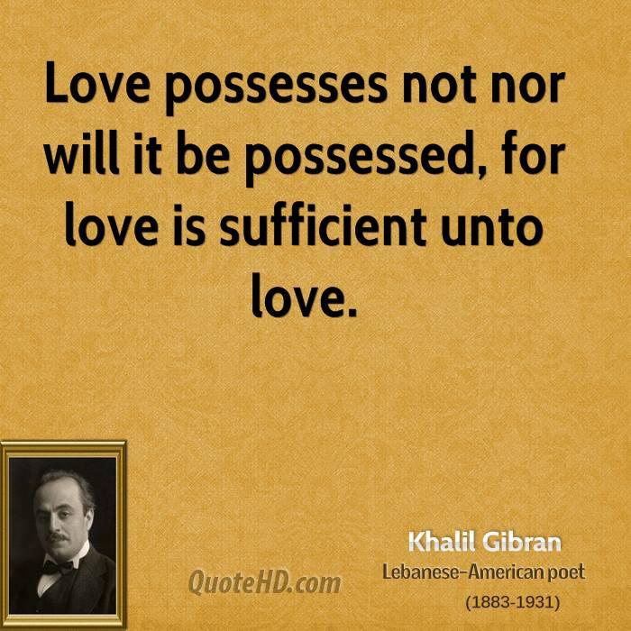 Possessed quote #5