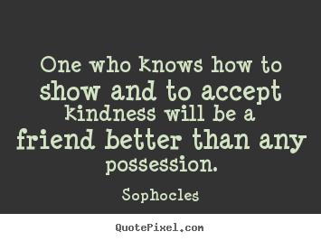 Possession quote #7
