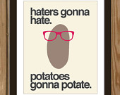 Potato quote #1