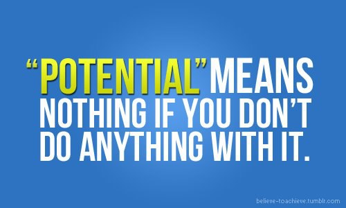 Potential quote #4