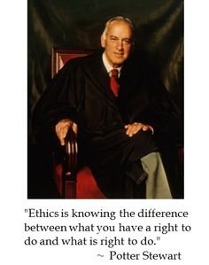 Potter Stewart's quote #5