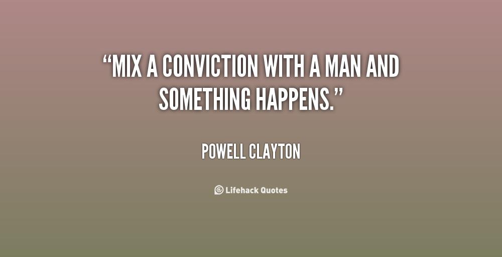 Powell Clayton's quote #2