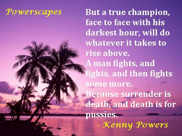 Powers quote #4