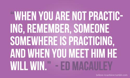 Practice quote #4