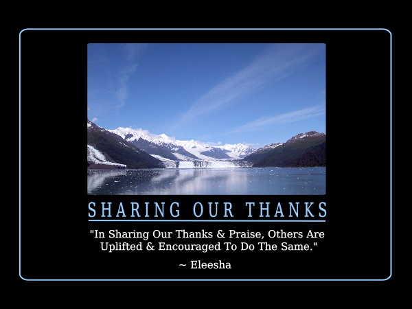 Praise quote #7