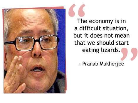 Pranab Mukherjee's quote #4