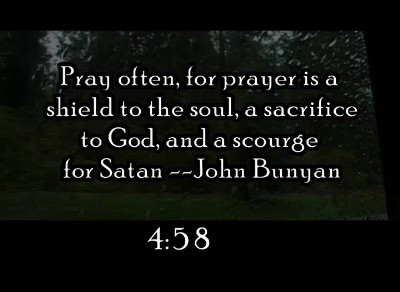 Prayer quote #3