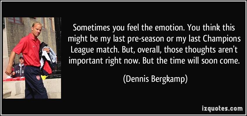 Pre-Season quote #2
