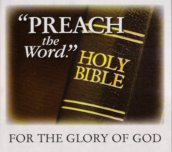 Preachers quote #1