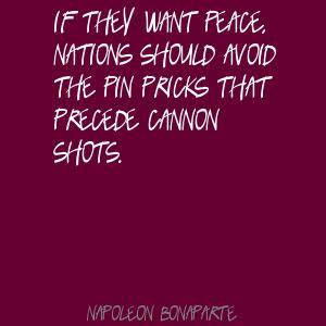 Precede quote #1
