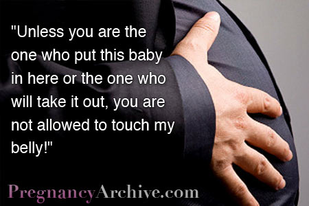 Pregnancy quote #4