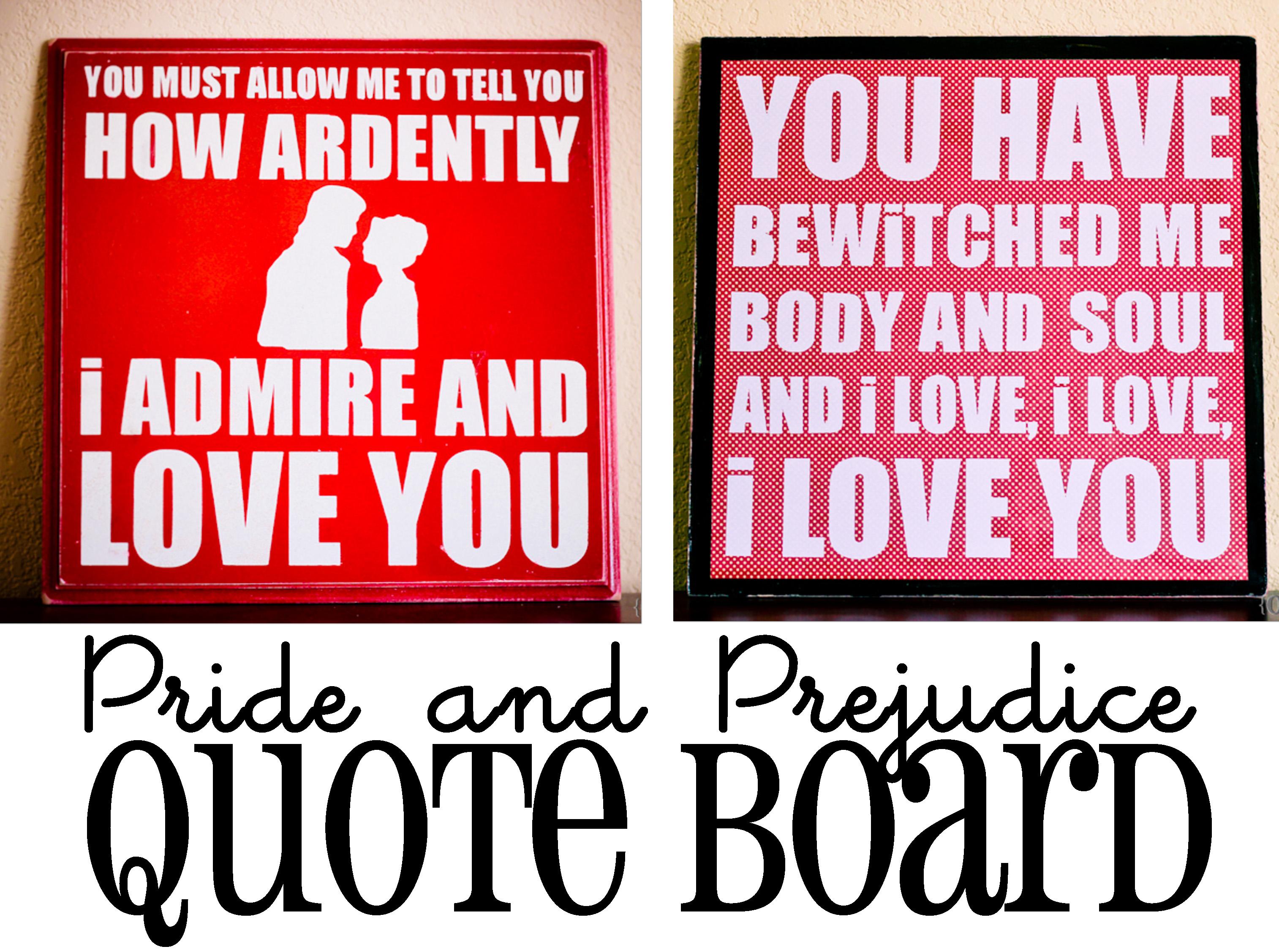 Prejudices quote #2