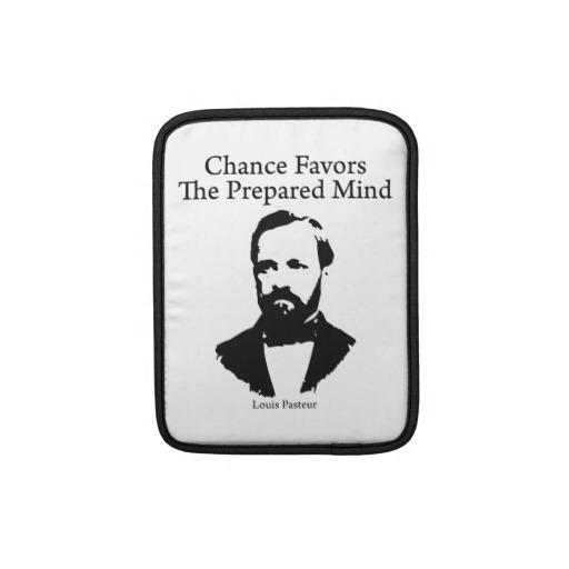 Prepared Mind quote #1