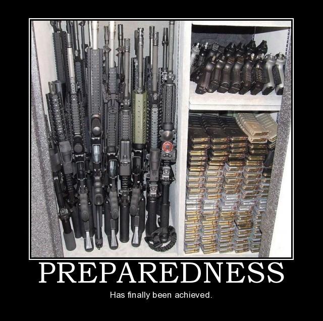 Preparedness quote #2