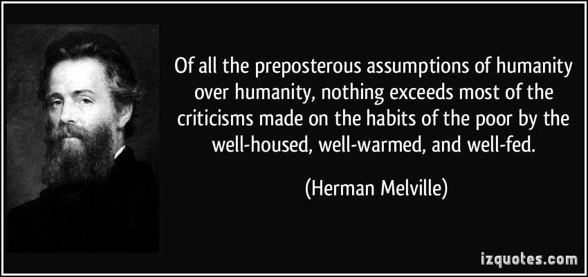 Preposterous quote #2