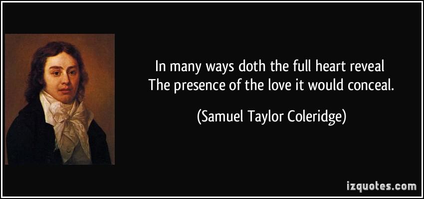 Presence quote #5