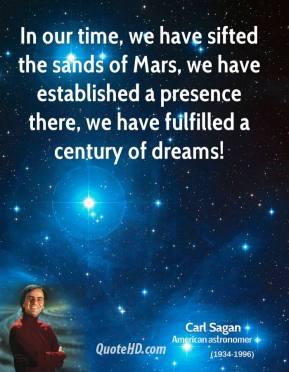 Presence quote #4