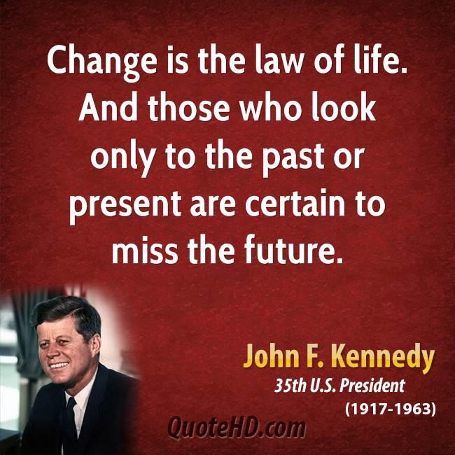 Present Life quote #1