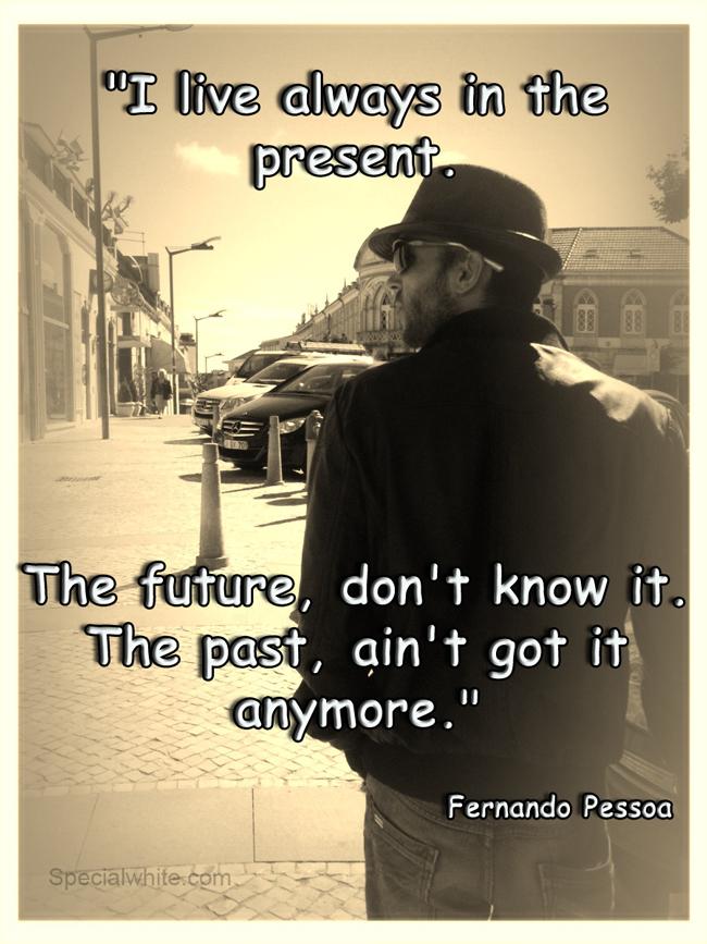 Present quote #5