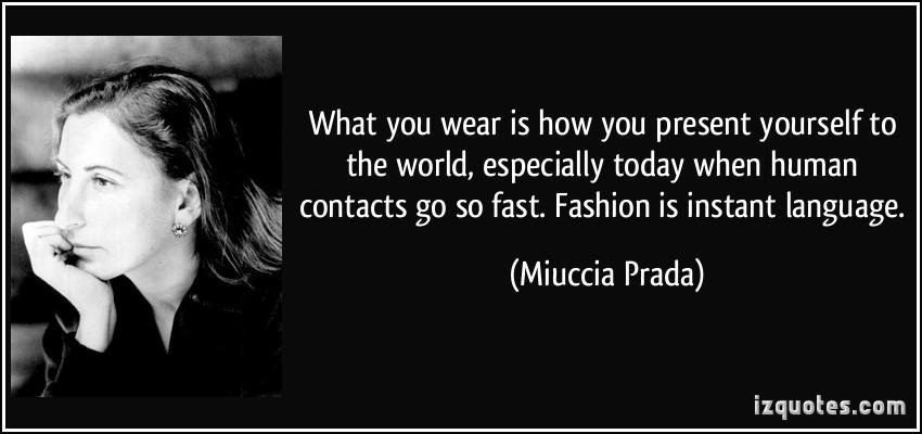 Present World quote #2
