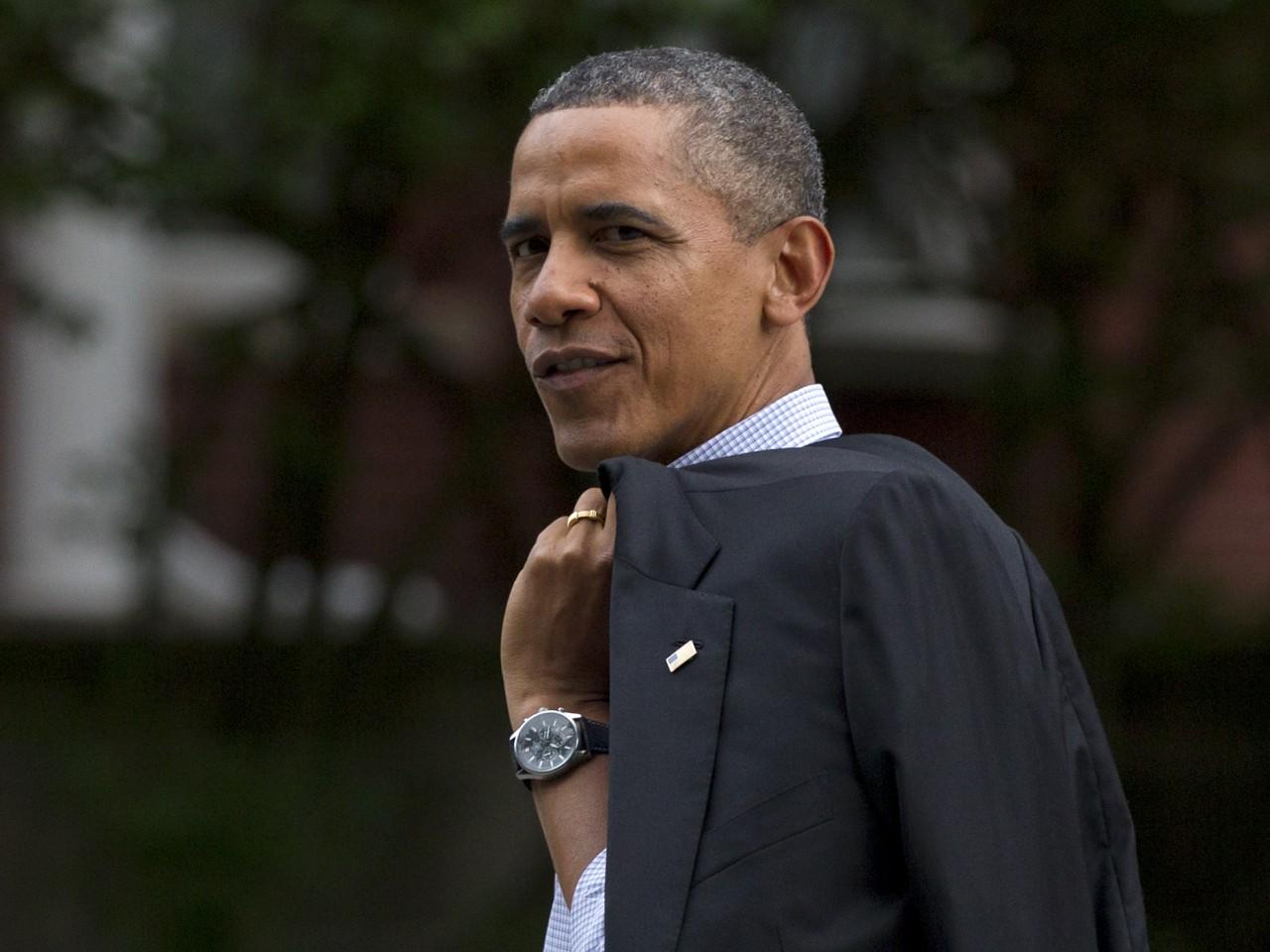 President Barack Obama quote #2