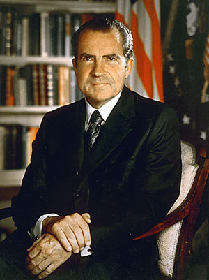 President Nixon quote #2