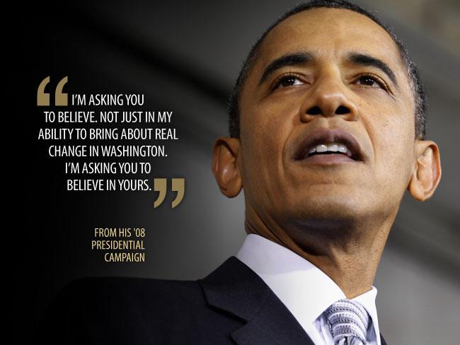 President quote #6