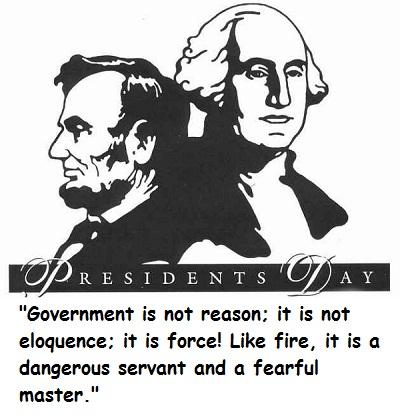 Presidents quote #5