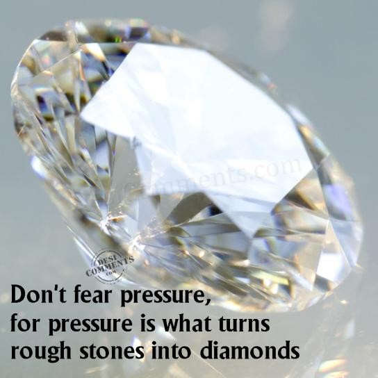 Pressure quote #4