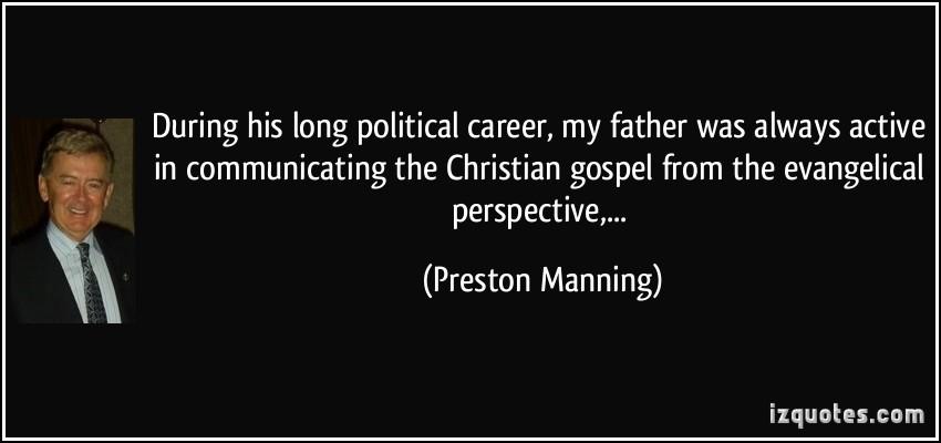 Preston Manning's quote #4