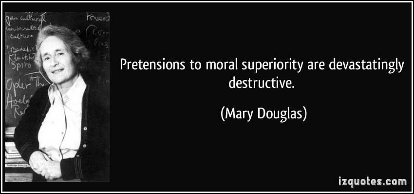 Pretensions quote #1