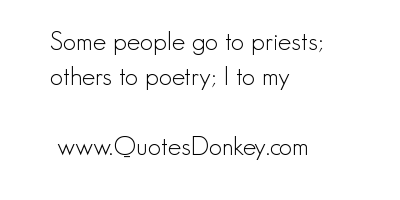 Priests quote #2