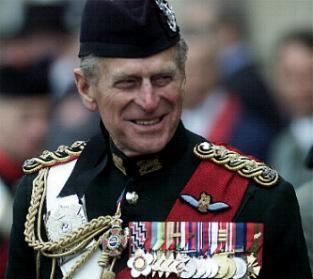 Prince Philip's quote