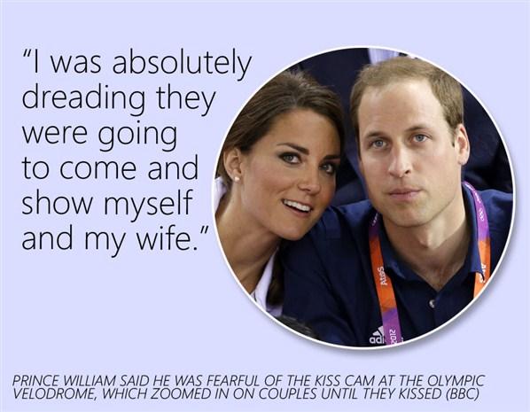 Prince William's quote #5