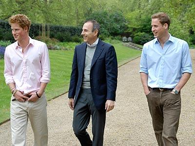 Prince William's quote #6