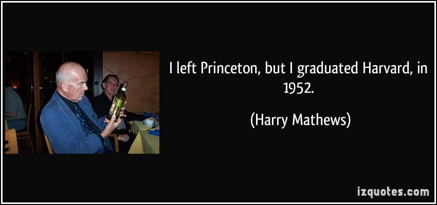 Princeton quote #1
