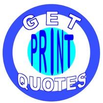 Print quote #1