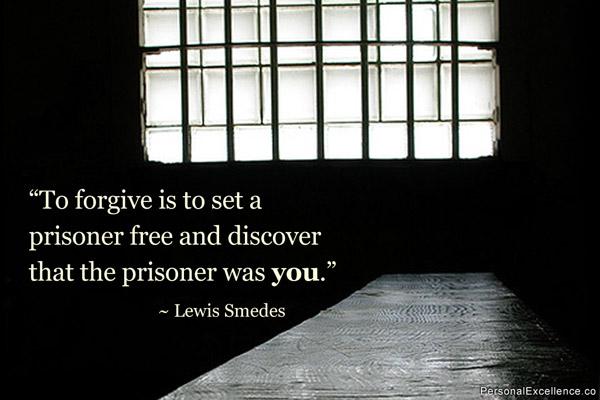 Prisoner quote #6
