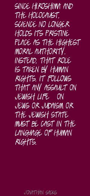 Pristine quote #2