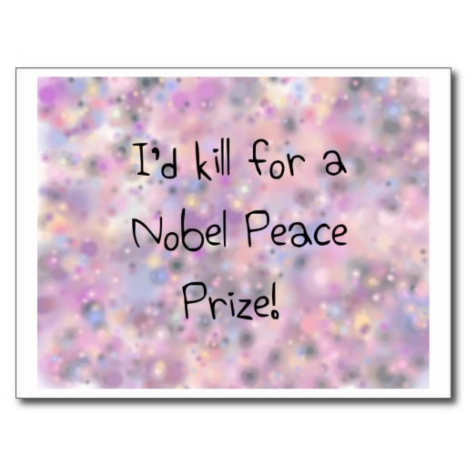 Prize quote #1