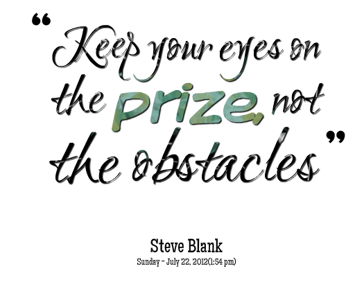 Prize quote #2