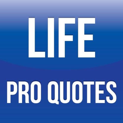Pro quote #7