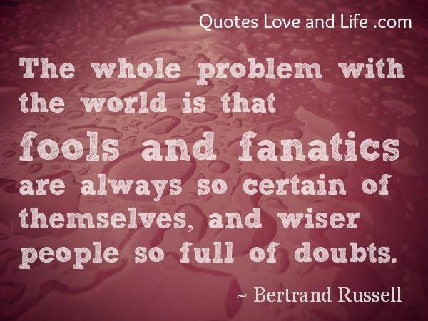 Problem quote #1