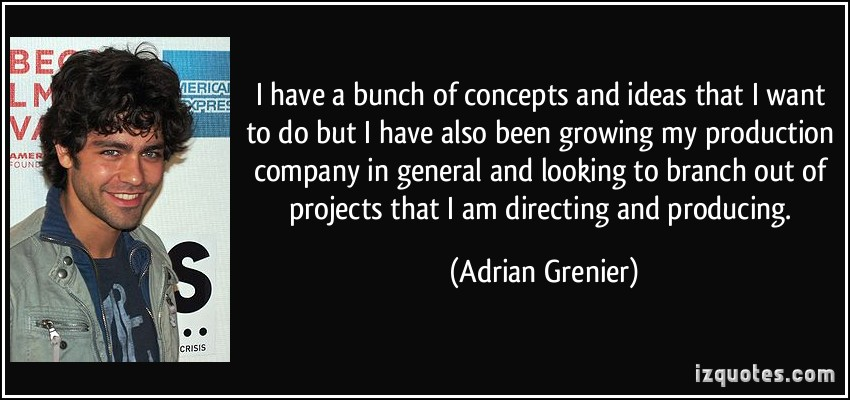 Production Company quote #2