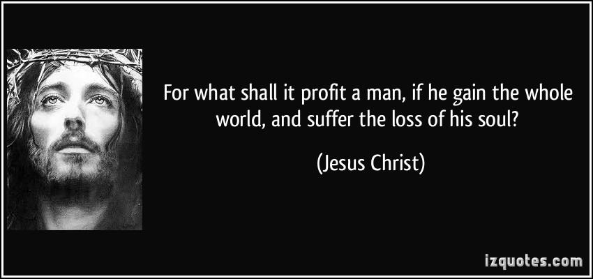 Profit quote #1