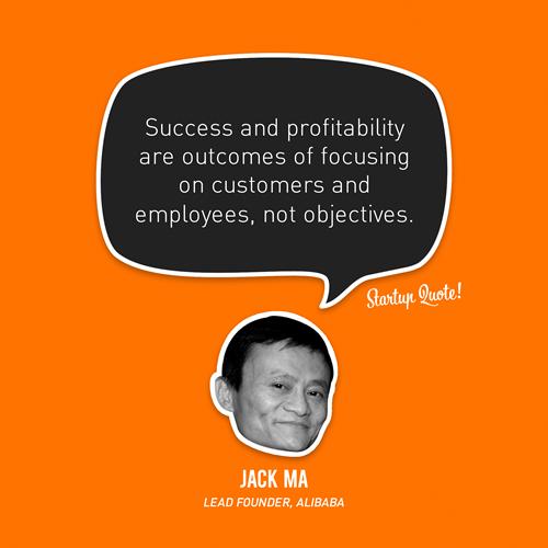 Profitability quote #2
