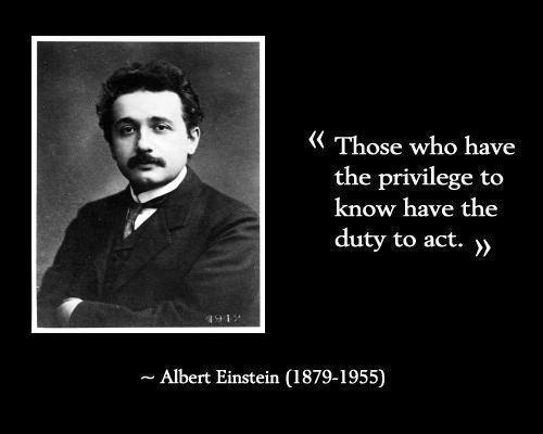 Profound quote #5