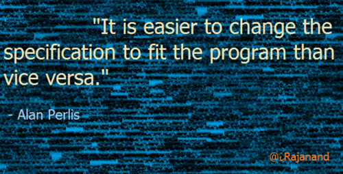 Programming quote #1