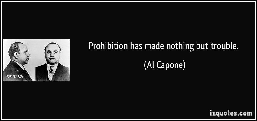 Prohibition quote #2